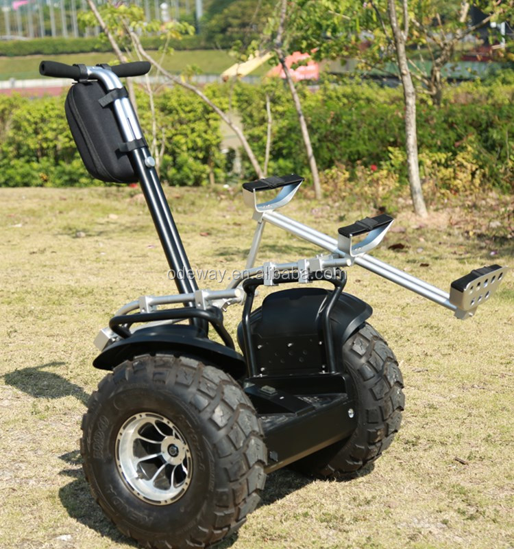 1000W golf cheapest Hot Selling chariot balance scooter