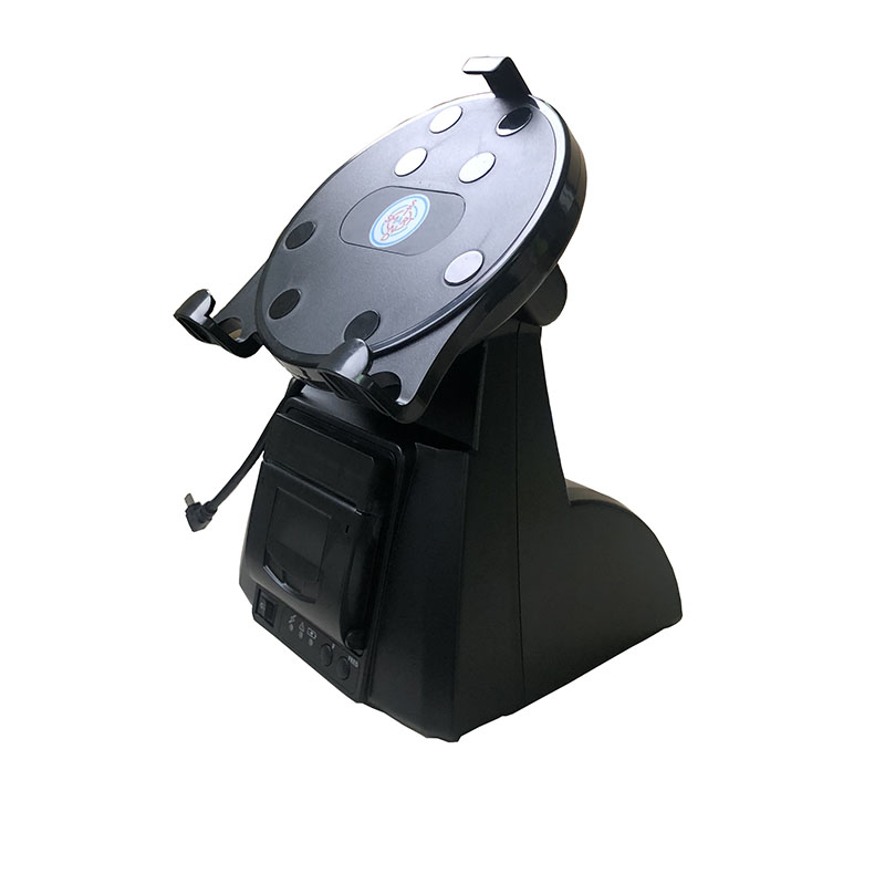 7-11 inch Android system all in one bluetooth POS Machine TC2200B Payment terminals with 58mm printer manufacturer фото