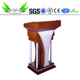 Durable Wooden church lectern podium for church ( SF-15T )