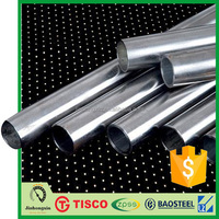 Super Quality Golden Price! ASTM ss304 Stainless Steel Pipe price per kg