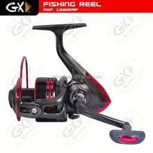 Spinning fishing reel 1030RAF 4+1 BB and av malzemeleri
