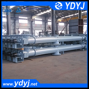 China supplier cooling screw conveyor price