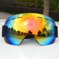 e8735504ece0 Cheap Ventilation Colorful Ski Goggles