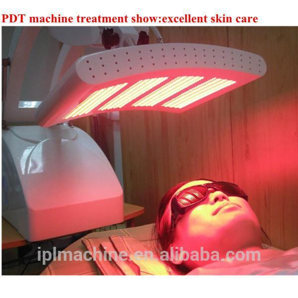 Infrared Light Therapy Infra Led Lights Face Anti Aging