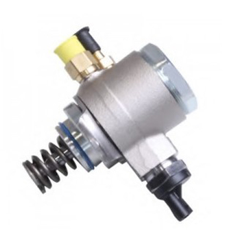 High Pressure Fuel Pump For 2007-2013 A3 8P VW Polo 6R Golf 6 Passat 3C 1.2 1.4 TFSI 03C127026C