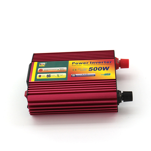 DC to AC grid tie inverter rechargeable inverter 150w 300w 500w