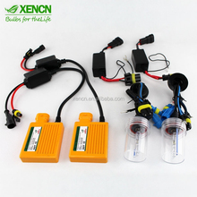 H11 H9 H8 12 V 35 W 5500 K xenon super vision hid conversion kit