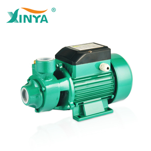 High volume low pressure surface pump electric water pumps
