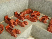heavy duty truck trailer spare parts