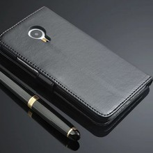 Hot! 2016 Homtom HT3 Case Phone,4 Colors High Quality Leather Exclusive Case For Original HOMTOM HT3 PRO 5.0
