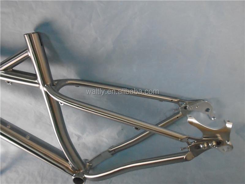 Eine-rusthg Mtb Titan 29er Rahmen Schmutz Für Mountainbike - Buy Mtb ...