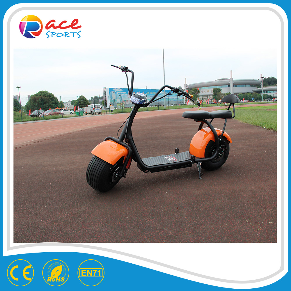 Promotional The Best and Cheapest electro scooter