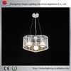 Top Selling New Style Modern Stainless Steel Chandelier