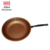 China wholesale healthy cooking aluminum non-stick copper master chef stone frying pan