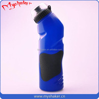 MY-S05 Cors Speed Drink Sports / Cycling Water Bottle 750ml Black/Green/blue dust cover