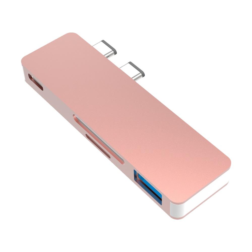 PEC-2CUC Pink