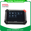 Original XTOOL X100 PAD2 4 Systems Auto Diagnosis Support Key Copy OilRst Odometer TPMS TPS x100 pad key programmer
