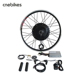 2018 cheap good quality hot sale chinese factory electric bike conversion kits hub motor