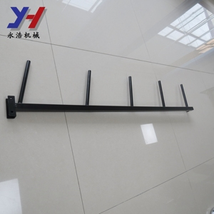 Factory oem custom mounted bike floor stand bicycle car roof rack