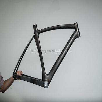 Oem Cinelli Saetta Radical Plus Bicycle Frame - Buy Bicycle Frame ...