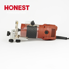 550W china High Quality Electric machine power tools wood Trimmer