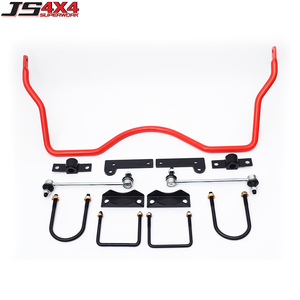 new products 2018 Rear Anti Sway Bar For HILUX REVO