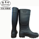 cheap rubber rain boots gumboots/wellington boot