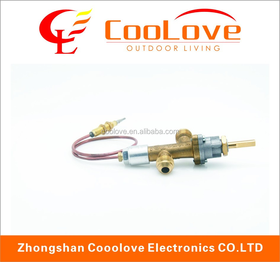 outdoor cooking gas stove lpg valve