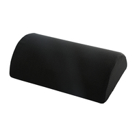 Comfort Relaxing Antiseptic Foot Leg Pillow Foot Rest Cushion For Under Desk