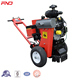 Road Asphalt Concrete Saw Cutting Machine With Gasoline For Sale