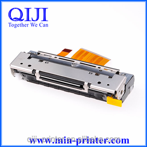 2 Inch Auto Cutter Thermal Printer Mechanism PT486F08401 Compatible with FTP-628MCL401