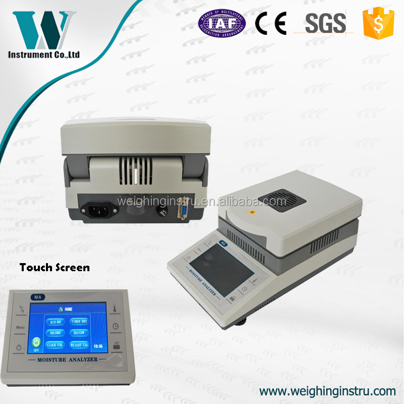 Wholesale water measurement of moisture tester in the grain