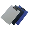 /product-detail/hot-selling-office-stationery-a4-matel-clip-double-side-pvc-clip-board-60354314741.html