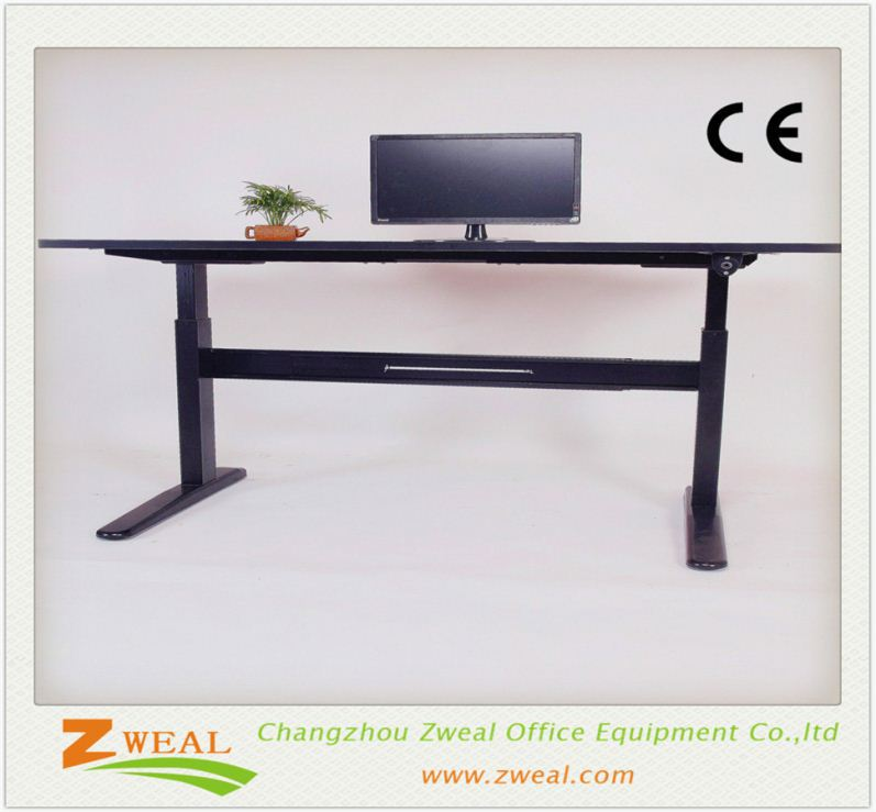 childrent's ergonomics height adjustable kids table and chair set custom made computer desk