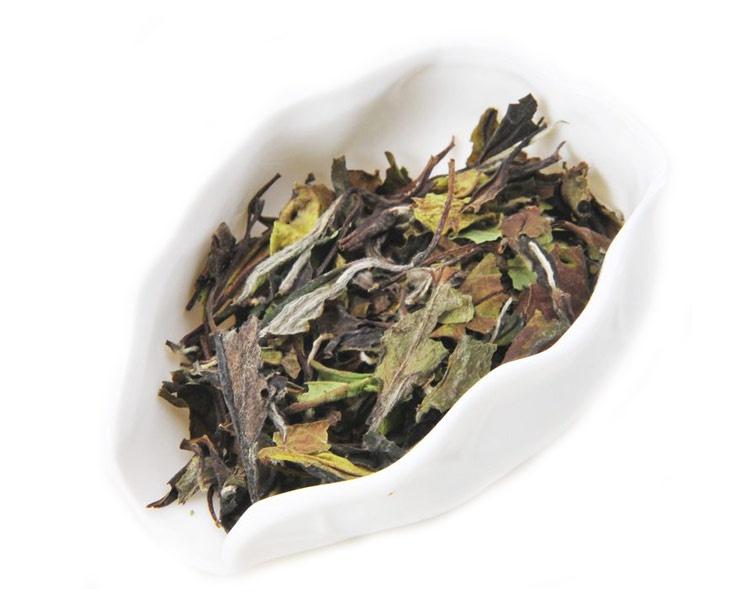 Chinese loose tea Pai Mu Tan Tea White Peony White Tea - 4uTea | 4uTea.com