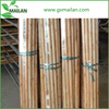 varnish wooden broom handle factory product directly