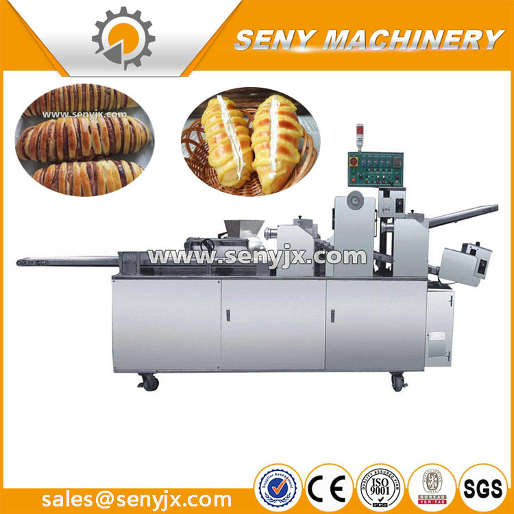 hot sale best price industrial bread making machines with low energy cost and high efficient