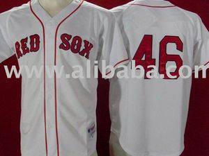 various colors 8171f 225fb 2010 Fashionable Boston Red Sox Jerseys 46#