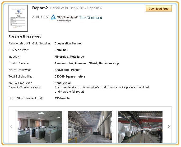 CNC Plate 5083H112