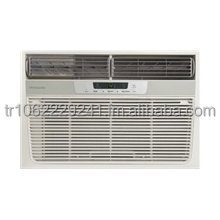 FRA18EMU2 - Air conditioner - 9.7 EER - white With Heater - 18500 BTU