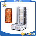 electric shawarma machine for sale