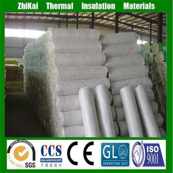 Vakuumverpackung Isolierung Aus Glaswolle Faser Rolle Fur Aussen Und