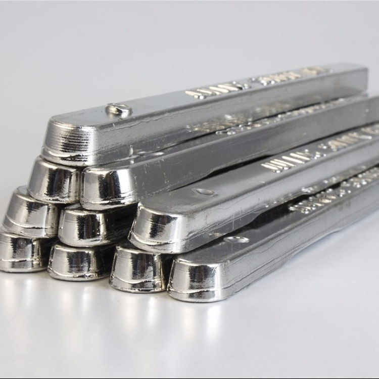 Lead-Free Soldering Bar Pure Tin Solder Bar Low Melting Point Welding Tools Hot
