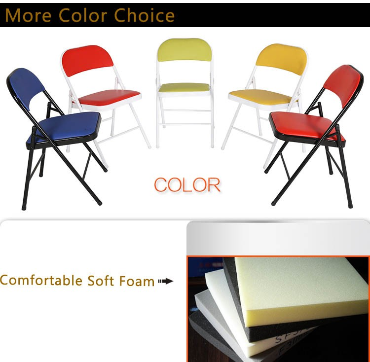 Folding living room furniture