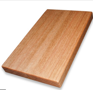 Eco-Friendly Natural Wood Chop Cutting Boards