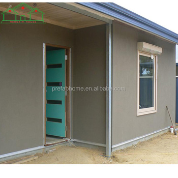 FB065 three bedroom 2 bathroom prefabricated villa for sale