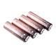 Fashionable 1.5V lithium ion AA battery power bank aa battery