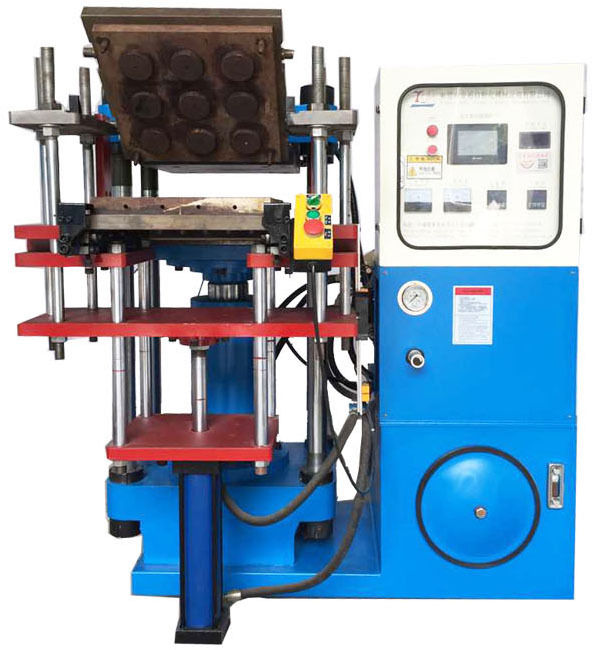 50T hydraulic machine