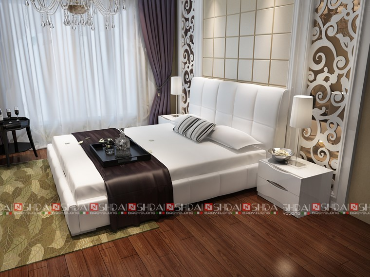 Bon ... Modern Bedroom Sets For Home, Modern China Bedroom Furniture ...