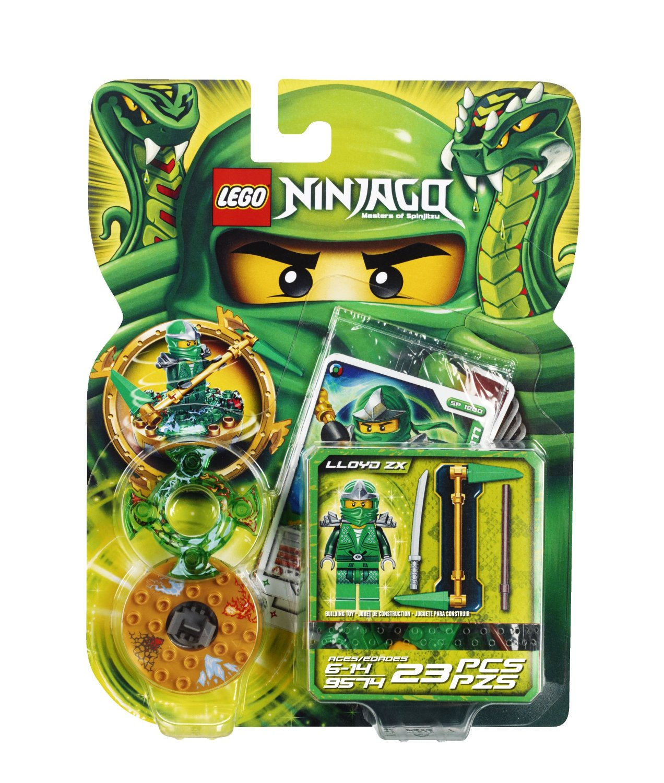 Buy Lego Ninjago Lloyd Zx 9574 In Cheap Price On Alibabacom